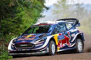 M-Sport: 2 sole Fiesta nel 2019, ma punterà su novità aerodinamiche e di motore