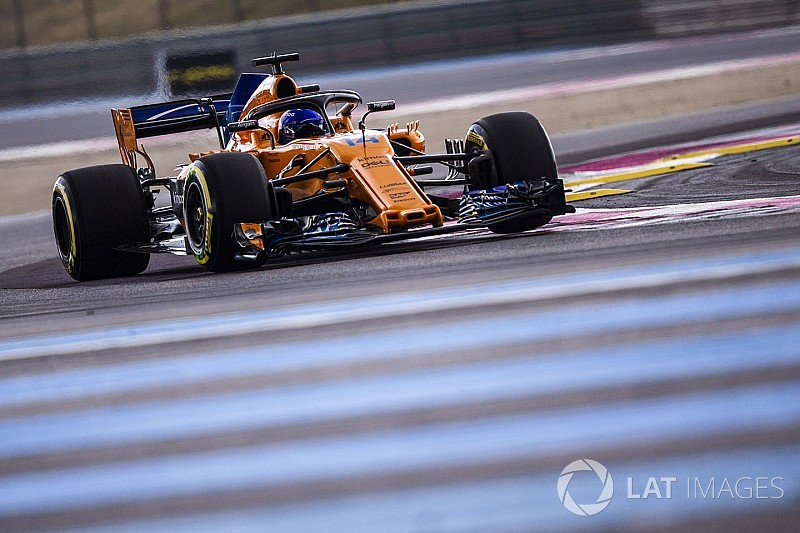 Alonso doing