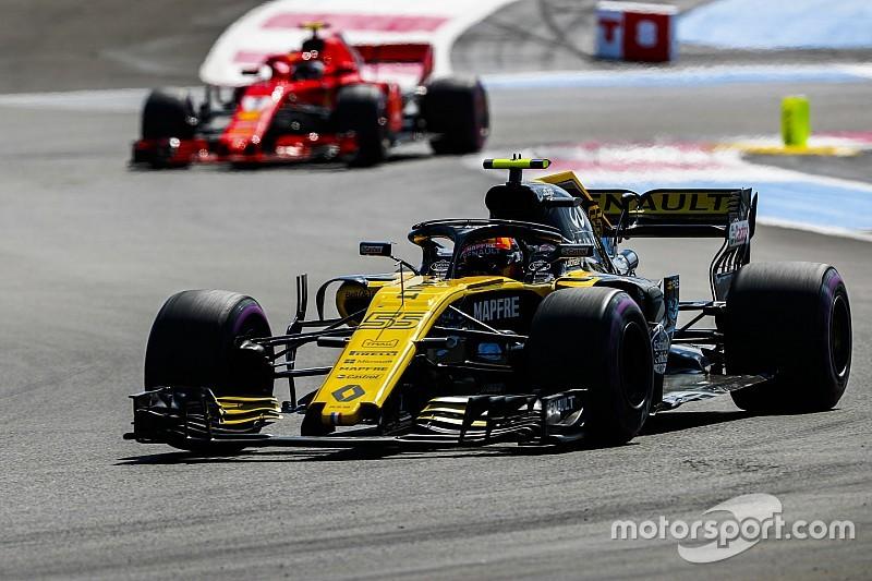 Renault siente que es el