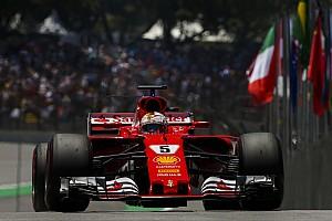 Формула 1 Топ список Ferrari ще не втратила шансів побити одне досягнення у 2017-му