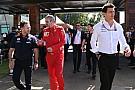 """決まらない次世代F1のPU規則。""""日和見主義""""との批判にメルセデス反論"""