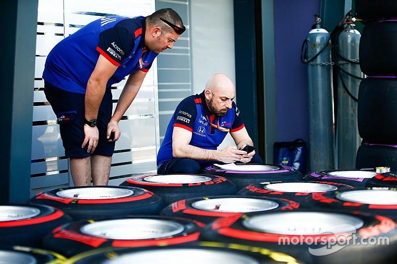 Topteams zetten vol in op supersofts voor Brazilië, McLaren weer conservatief