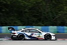 DTM DTM Hungaroring: Wittmann wint na chaos, volledig BMW-podium