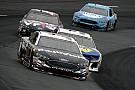 NASCAR Cup Aric Almirola