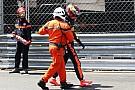 Формула 1 «Ему пора перестать делать ошибки». Хорнер о новой аварии Ферстаппена