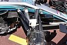 Forma-1 Megnövelt kormányszöggel készült Monacóra a Mercedes