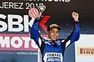 RESMI: Galang Hendra balapan di WorldSSP300 2018