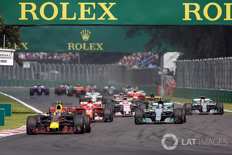 Verstappen: Red Bull would dominate F1 with Mercedes power