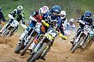 Elite MX Le 24MX Tour poursuit sa course à Romagné