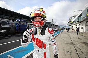 Endurance Nieuws Frijns met sterke teamgenoten naar 24 uur van Spa-Francorchamps