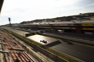 Fórmula 1 Galería GALERÍA: el último día de test de F1 en Barcelona