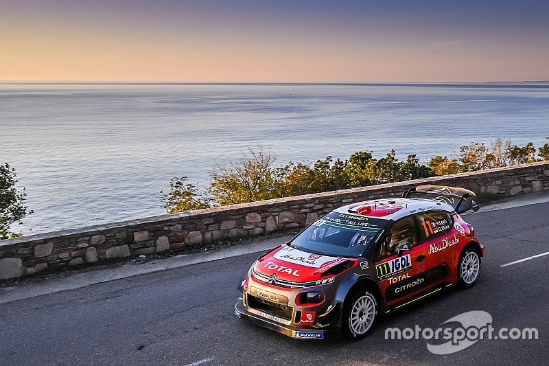 "Citroen ""doesn't want"" part-time Loeb programme for 2019"