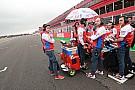 MotoGP Предстартовую процедуру MotoGP изменили после неразберихи в Аргентине