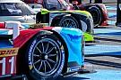 Le Mans Galería: los coches que intentarán robar a Alonso y Toyota el sueño del WEC y Le Mans