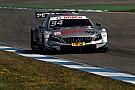 Wehrleins DTM-Test-Comeback: