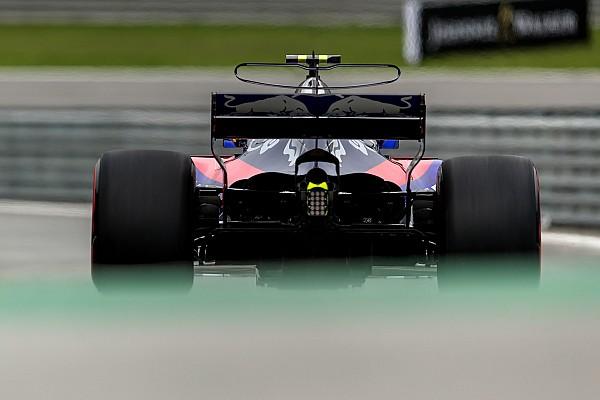 Toro Rosso presentará su nuevo coche en Barcelona