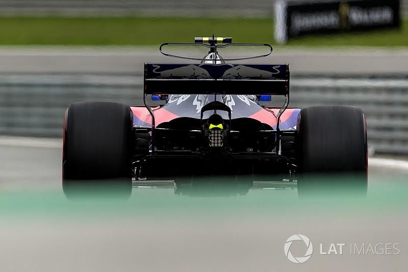 Toro Rosso apresenta novo carro em Barcelona
