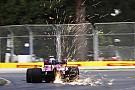 Formula 1 Galeri: Avustralya'da cumartesi gününden kareler