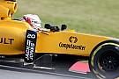 Magnussen quiere el nuevo motor de Renault en Mónaco