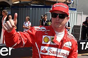 Formula 1 Conferenza stampa