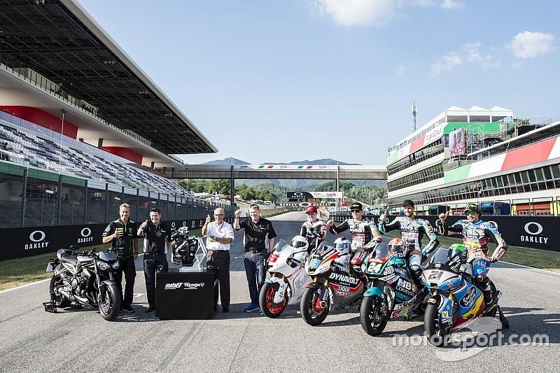Neue Triumph-Ära: Entfernt sich die Moto2 zu sehr von der Moto3?
