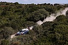 Paddon, al frente del Rally de Italia