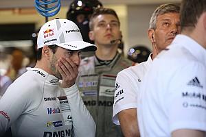 24 heures du Mans Réactions Une Porsche #1 cajolée, en vain