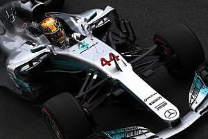 Формула 1 Результаты Гран При Италии: стартовая решетка с учетом всех штрафов