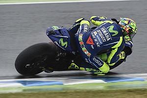 MotoGP News Besorgte Yamaha-Stars in Motegi ohne Grip: