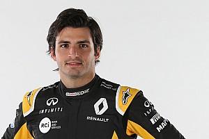 Formel 1 News Updates und Carlos Sainz Jr.: Renault rüstet für F1 Austin auf