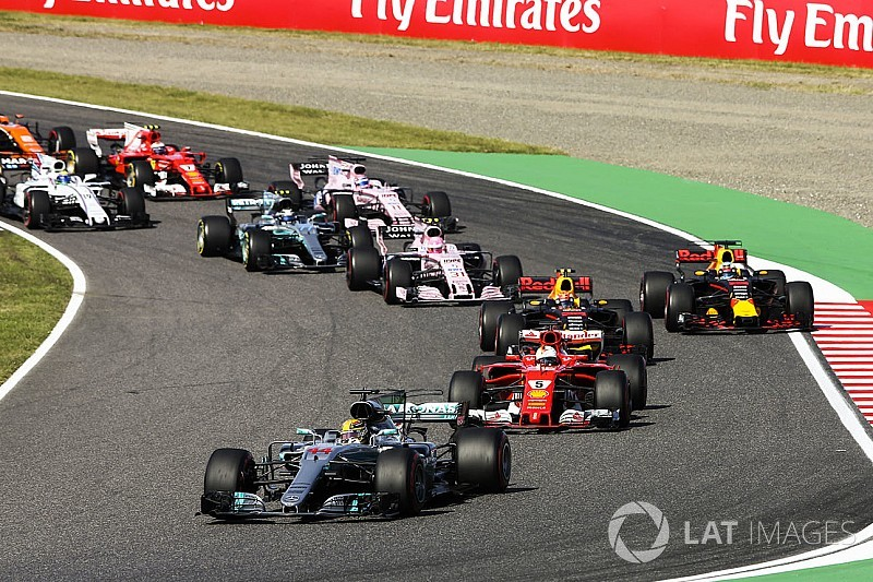 Teto de gastos, e não premiação, é pauta em reunião da F1