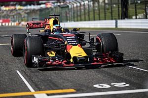 """Ricciardo: """"Red Bull dit jaar eerder begonnen aan nieuwe auto"""""""