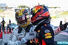 Formel 1 Max Verstappen: Höre eher auf als Nummer 2 zu sein!