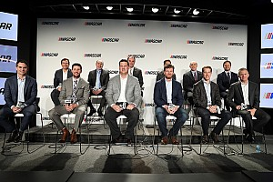 NASCAR Cup Analysis Analysis: Why the process behind NASCAR's format change is important