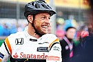 Формула 1 Баттон показал шлем на гонку «1000 км Сузуки»