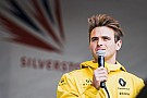 Rowland gets Renault F1 run chance