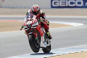MotoGP Важливі новини Гонщик WSBK Савадорі тестуватиме мотоцикл Aprilia MotoGP