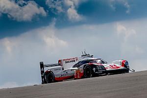 WEC Prove libere Nurburgring, Libere 2: le Porsche allungano sulle Toyota