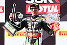 World Superbike Buriram WSBK: Rea takes dominant win in Race 1