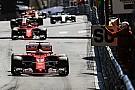 """Forma-1 Hamilton: """"A Ferrari sem golyóálló…"""""""