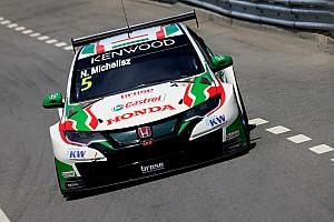 WTCC Race report Portugal WTCC: Michelisz scores first win of 2017