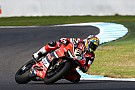 World Superbike Major World Superbike shake-up unlikely in 2017, says Davies