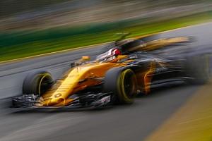 Formule 1 Preview Hülkenberg: Shanghai, la ligne droite pour faire ses impôts et le café