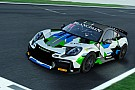 GT Three Porsches for Craft-Bamboo Racing to contest Blancpain GT Series Asia