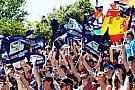 A la venta las entradas de la 'Grada Sainz' del GP de España 2018