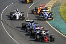 F1 teams facing set-up headaches with sensitive 2017 cars