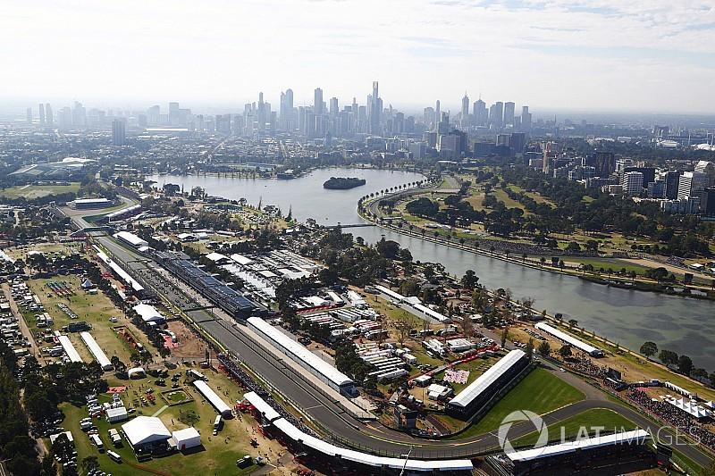 Melbourne hosszútávon komoly változtatásokat tervez az előzések miatt