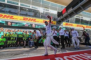 Формула 1 Комментарий Блог Джеймса Аллена: итоги гонки и ситуация на рынке пилотов