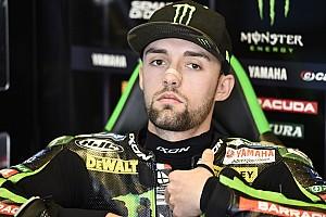 Folger anuncia que no correrá el Mundial de MotoGP de 2018