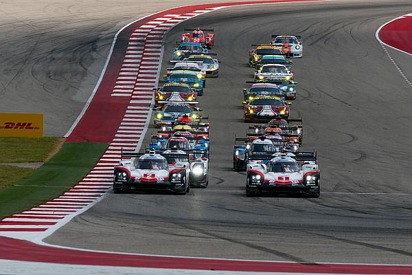 Porsche in Cina per chiudere il doppio discorso iridato
